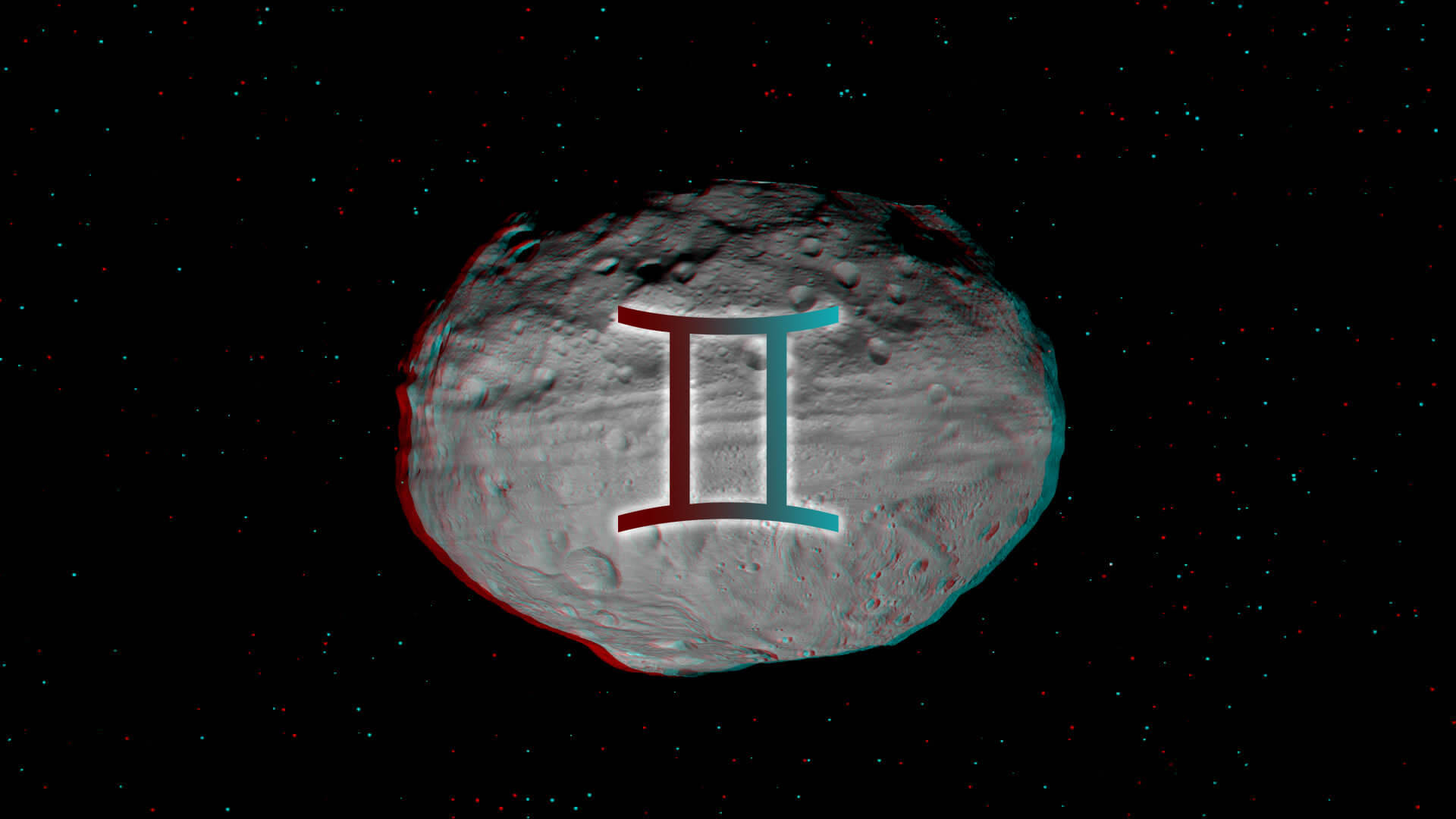 vesta in gemini