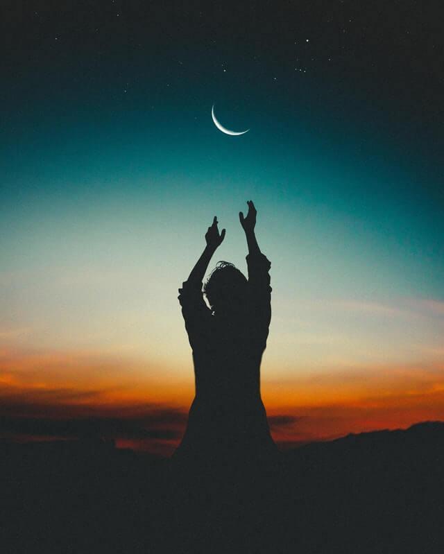 taurus season creativity power back moon omens