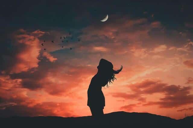taurus season moon omens