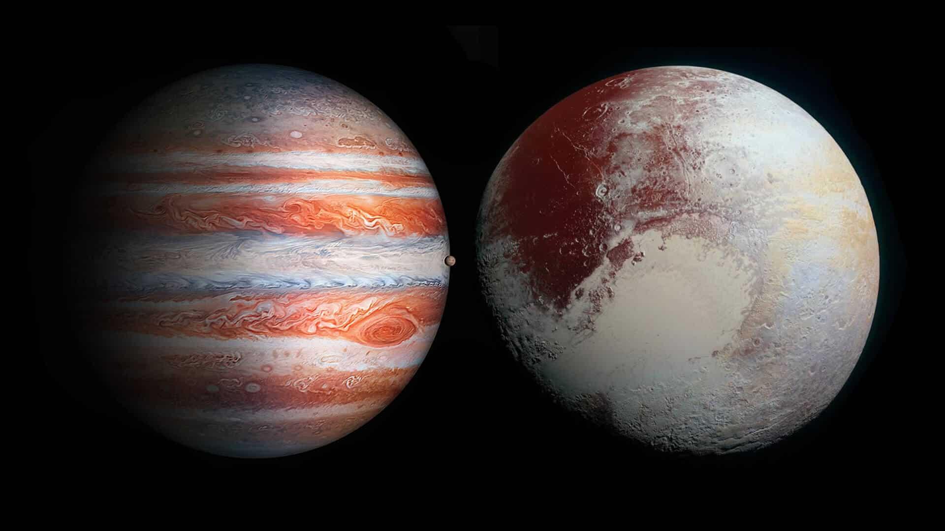 Jupiter Conjunct Pluto in Capricorn
