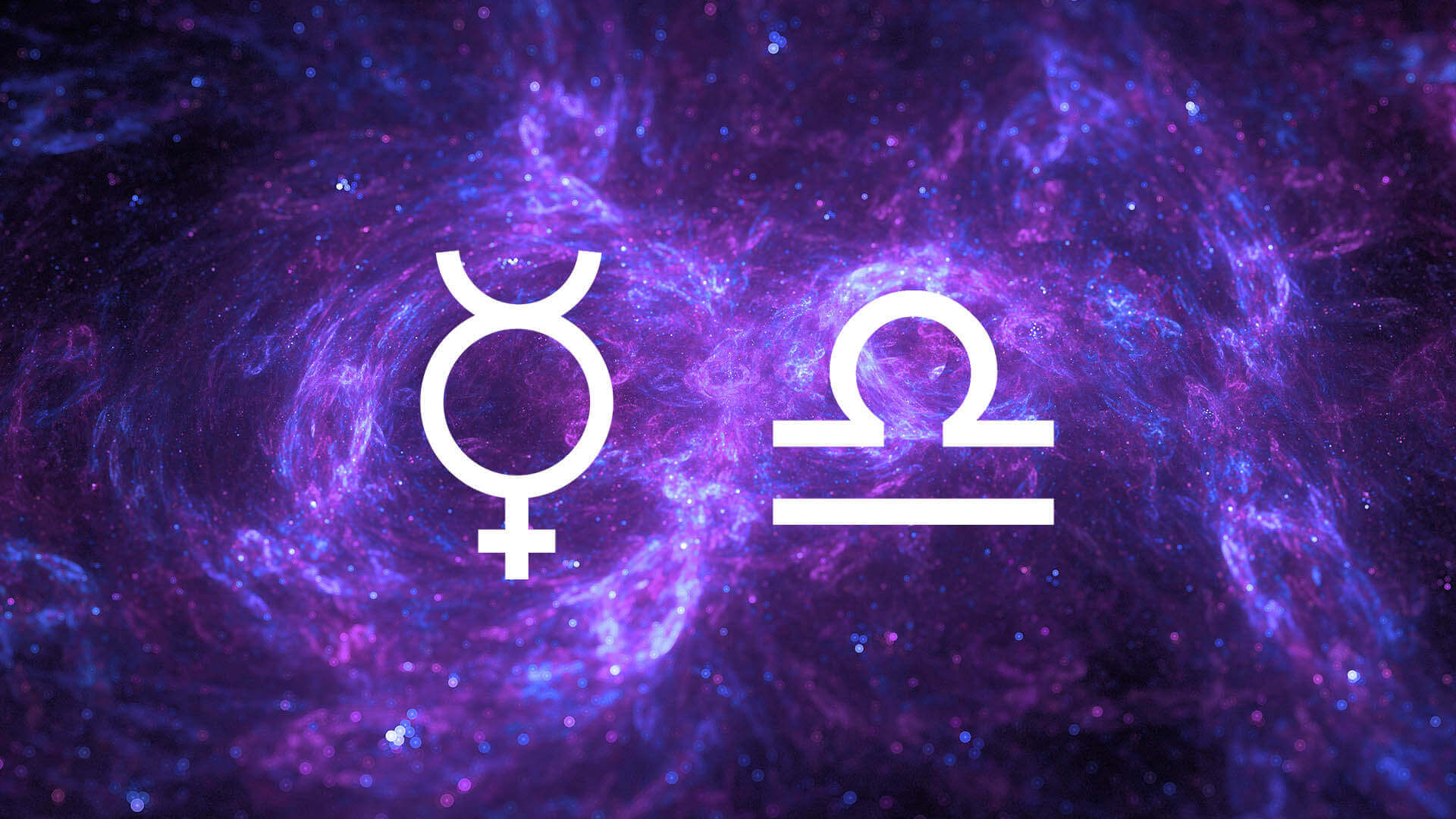 Mercury in Libra