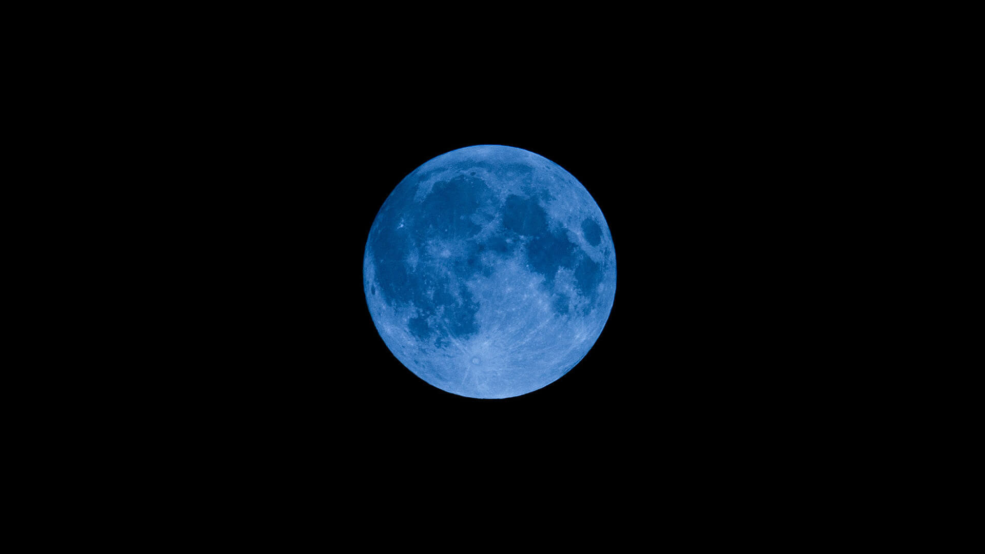 Blue Full Moon in Taurus Moon Omens October 2020