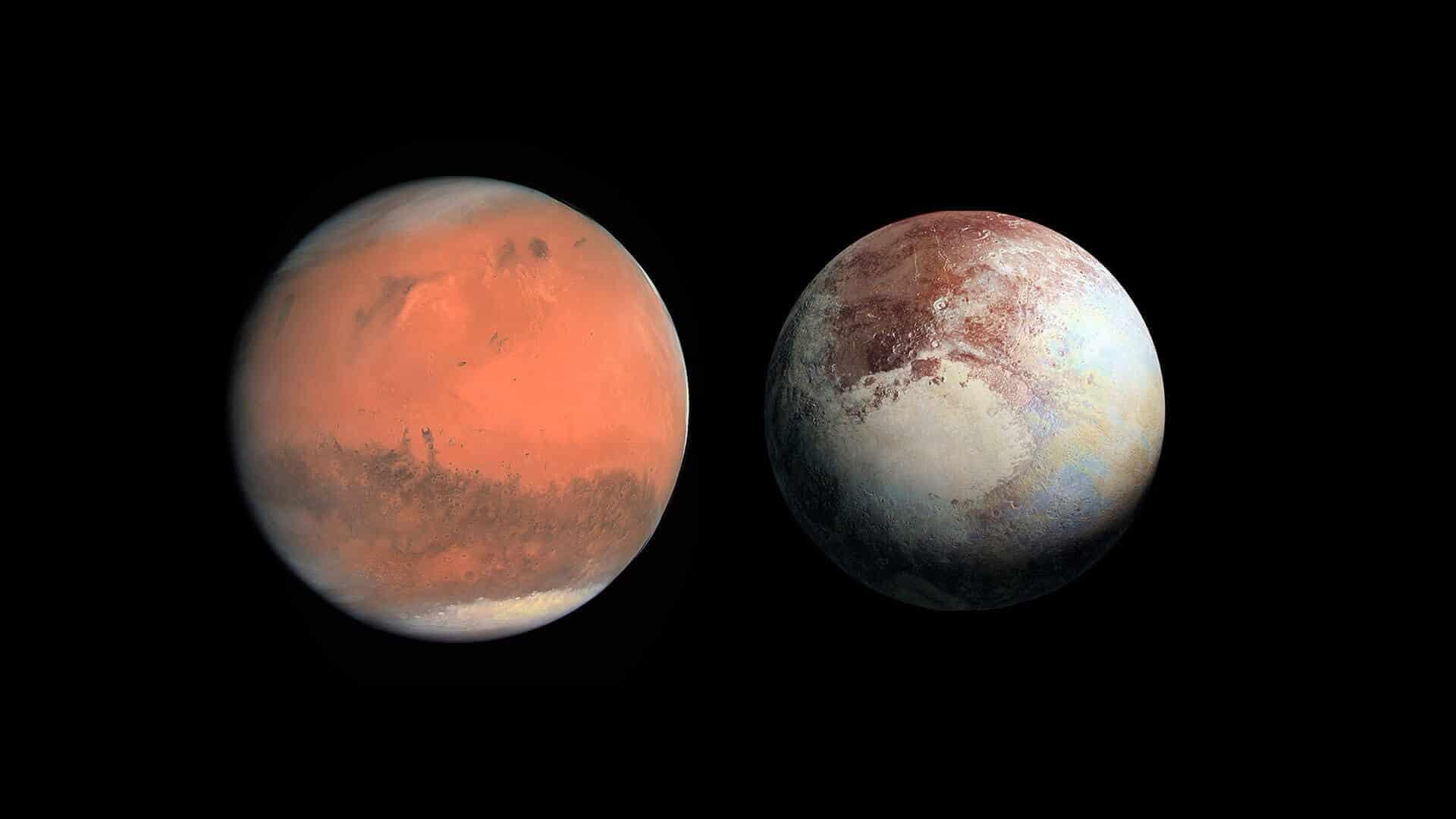 Retrograde Mars square Pluto - Moon Omens 2020