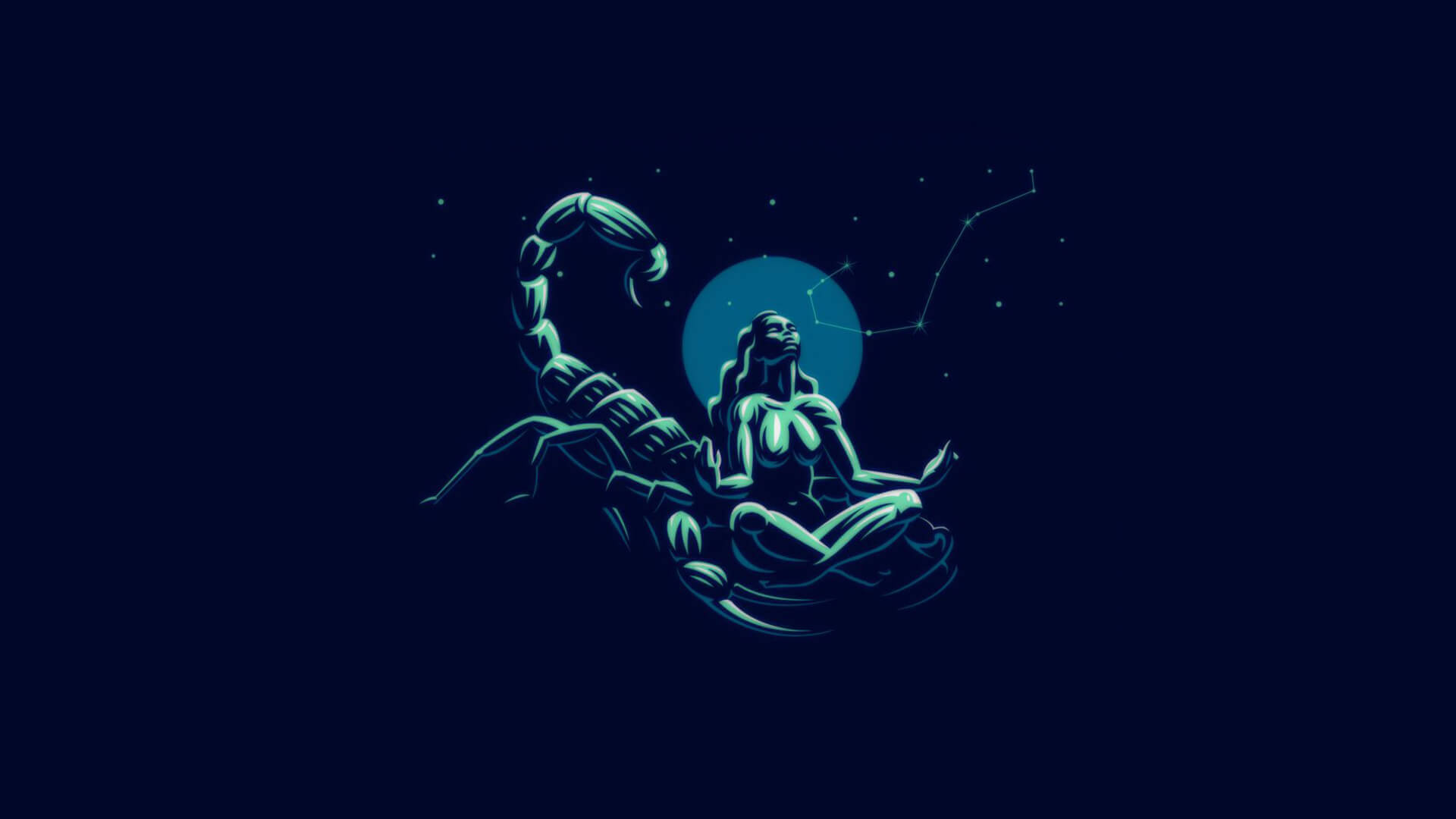 Scorpio Season 2020 Moon Omens