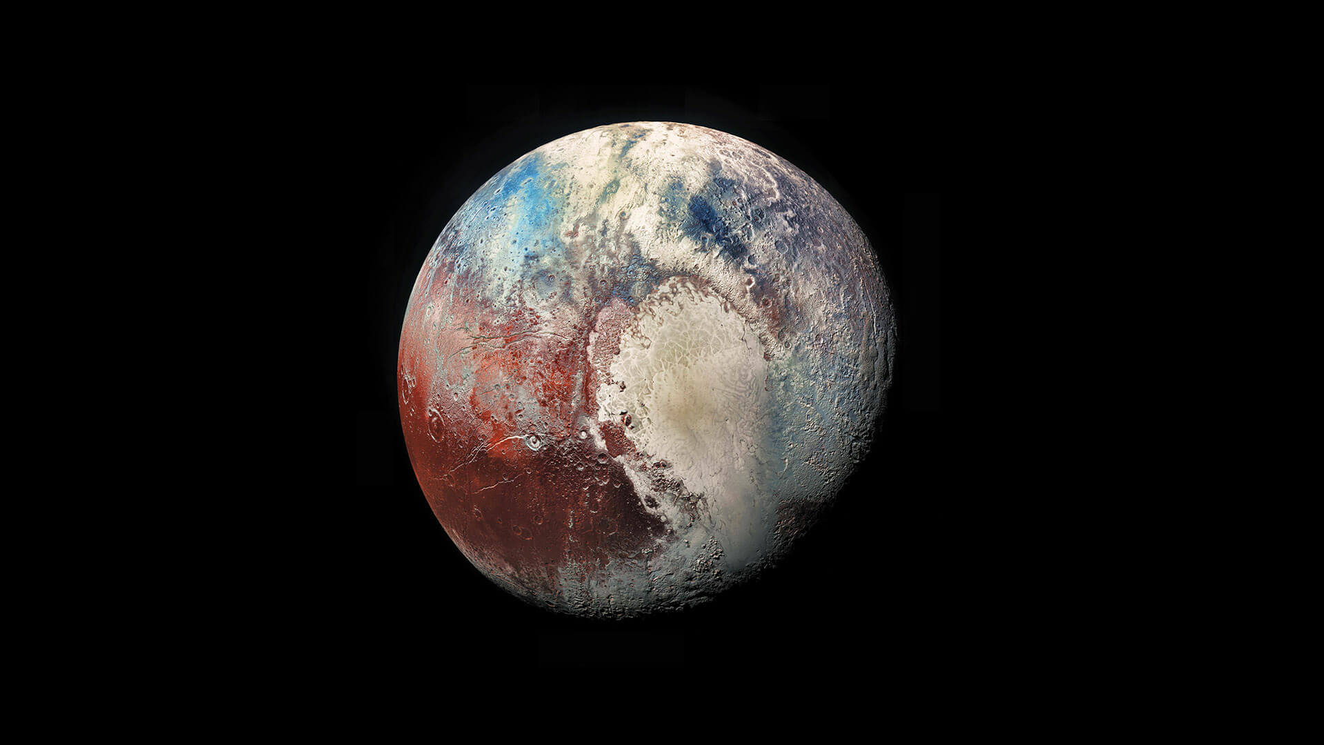 pluto stations direct Moon Omens