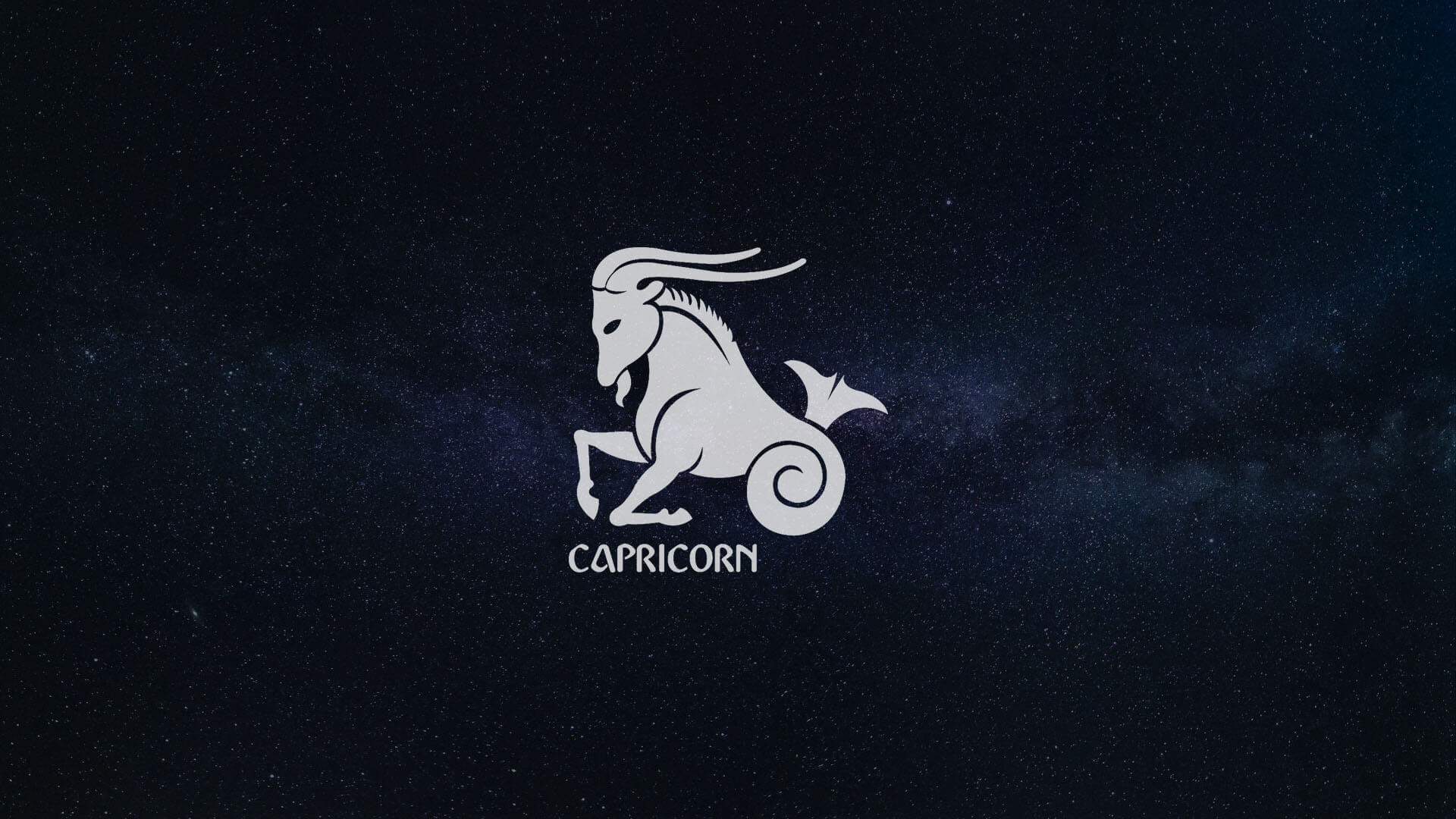 Capricorn Season 2020