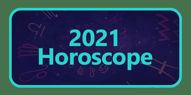 2021 horoscope button