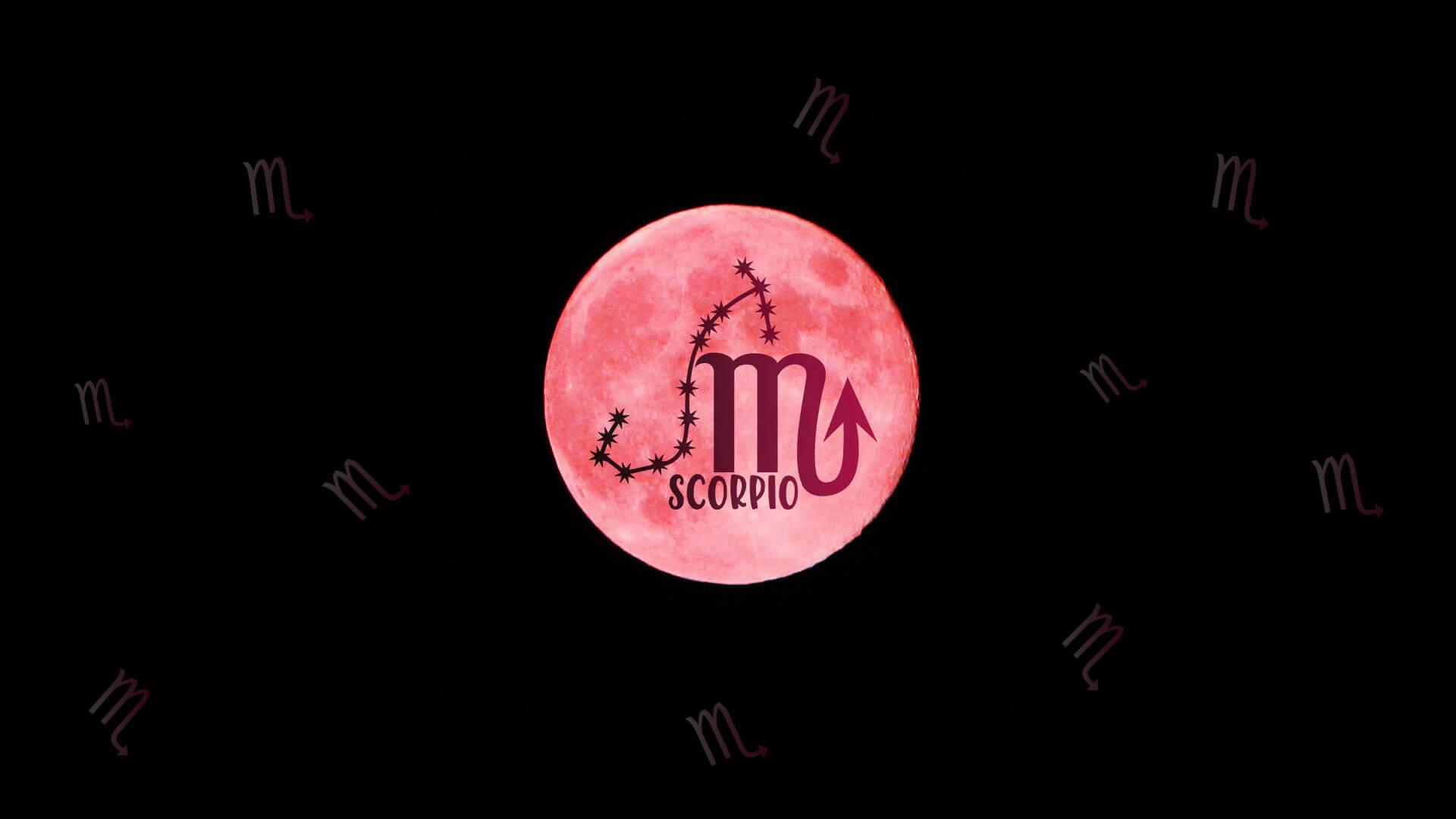 Super Full Moon in Scorpio Moon Omens April 26 2021