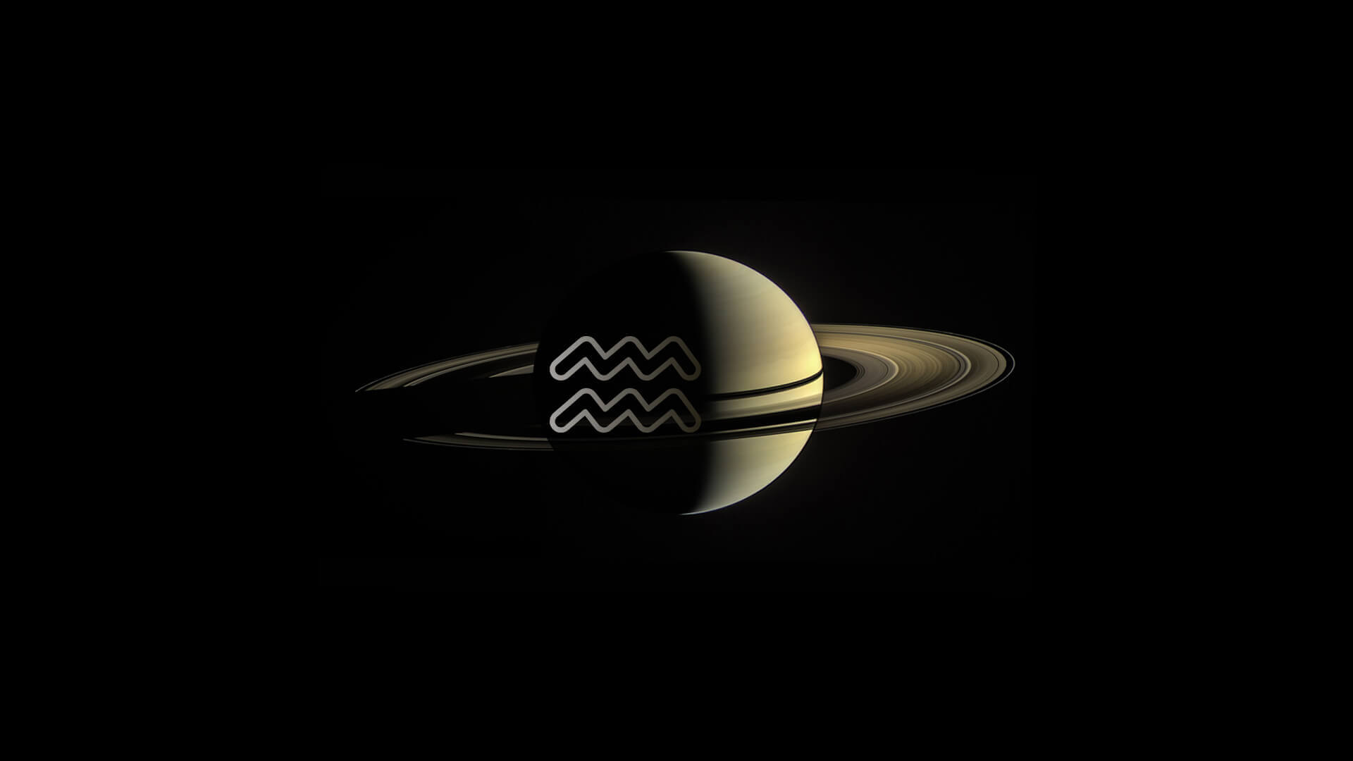 Saturn Retrograde in Aquarius