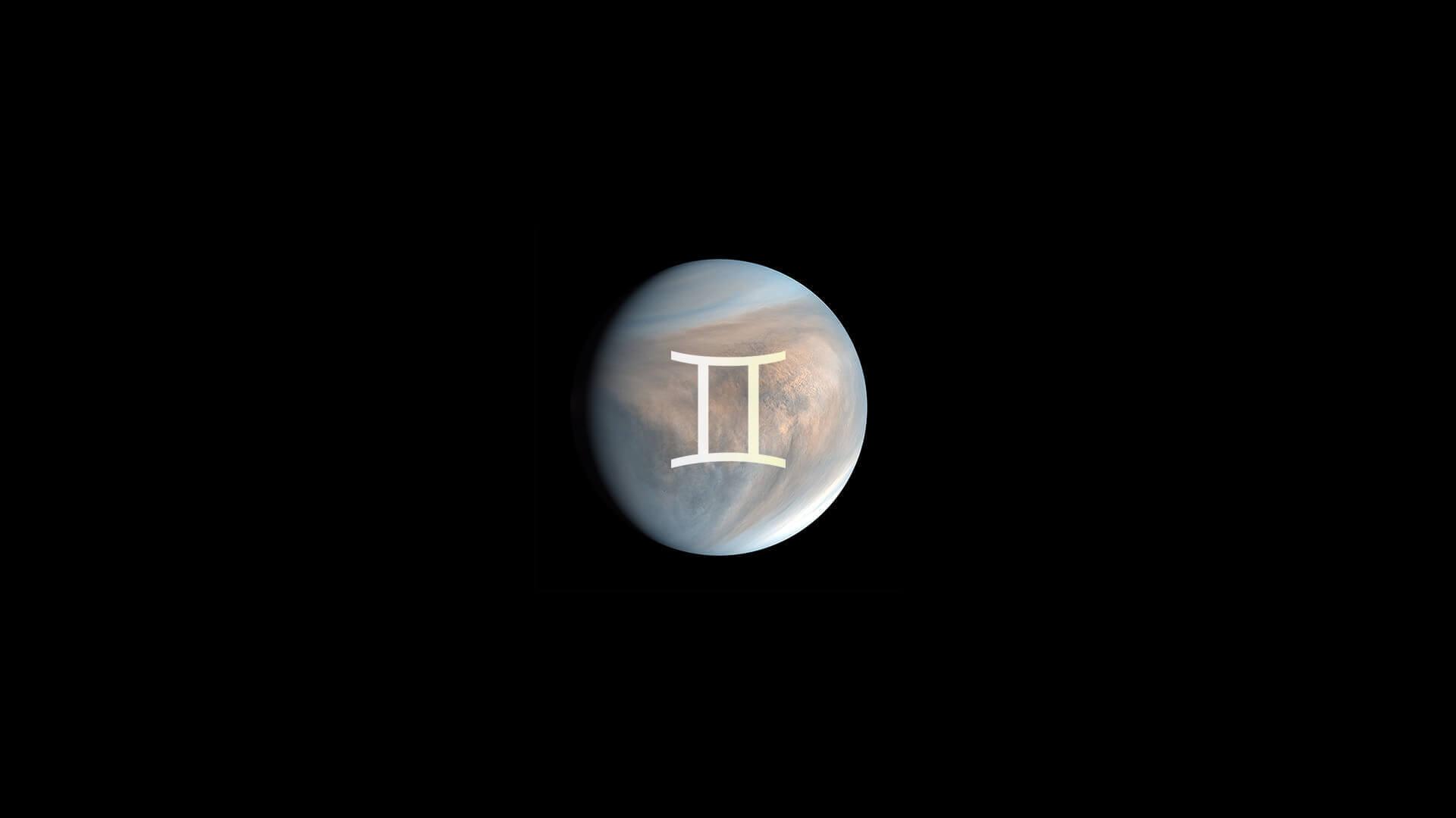 Venus enters Gemini