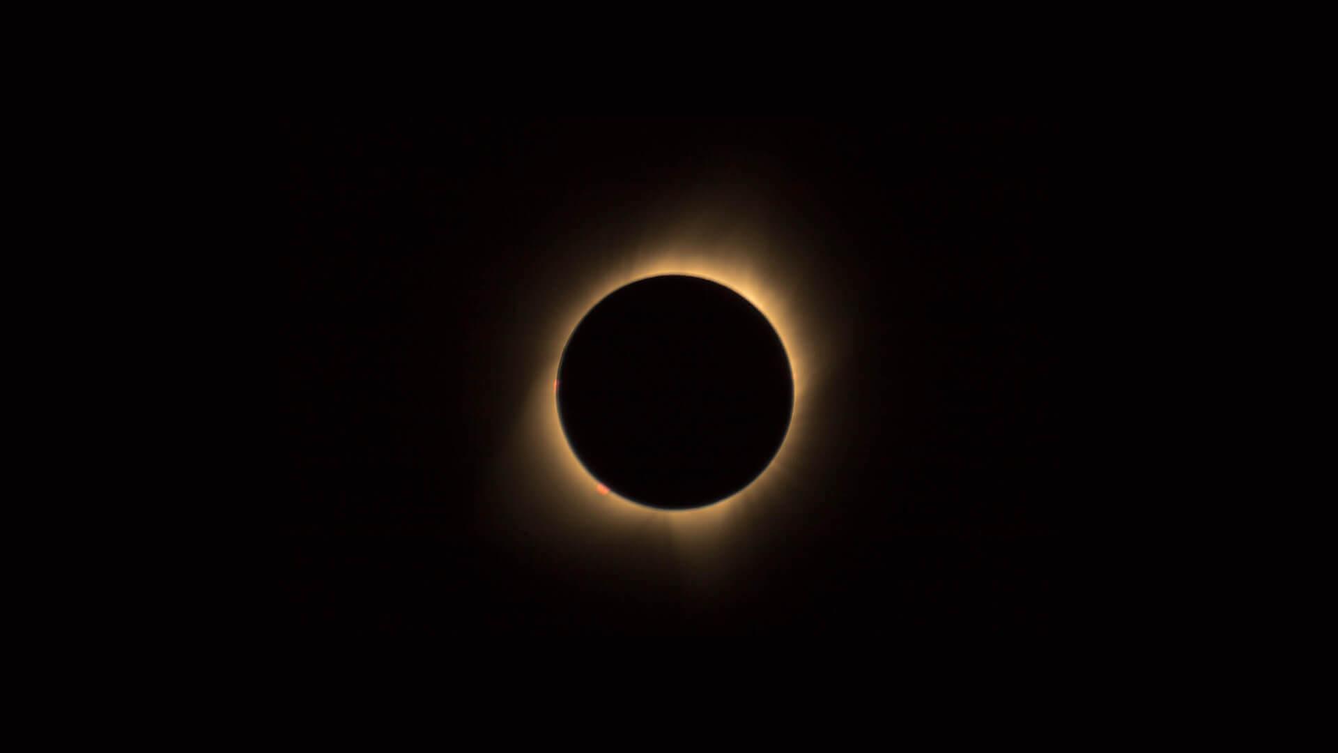 New Moon Solar Eclipse in Gemini - Moon Omens - June 10 - 2021