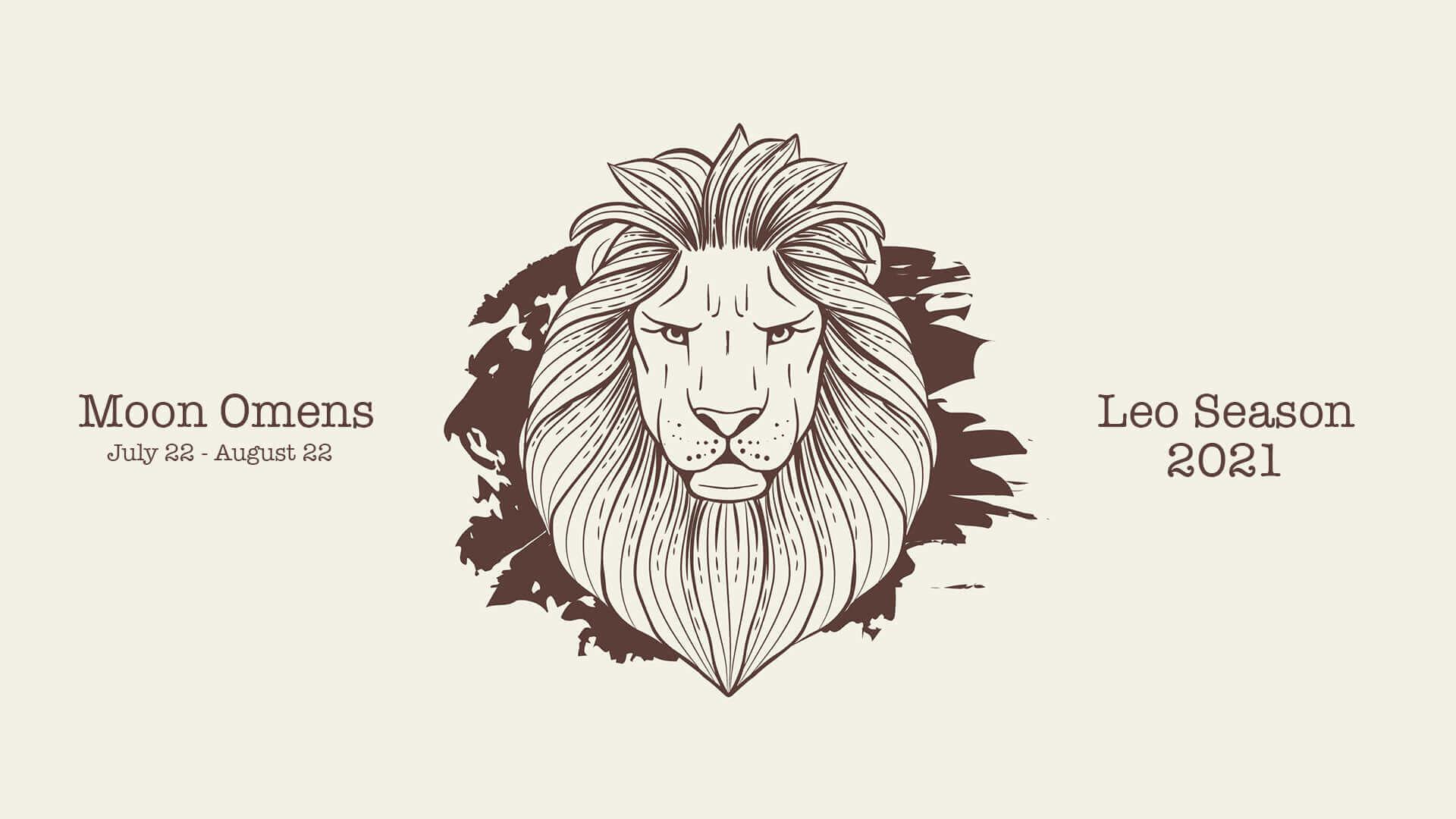 Leo Season 2021