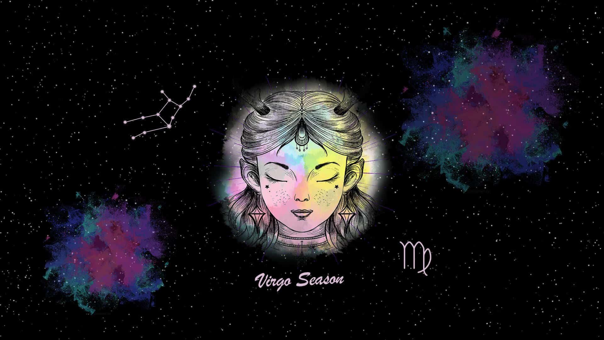 virgo season 2021 - Moon Omens