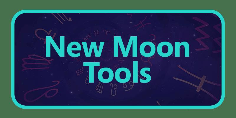 new moon tools